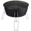 Pop Up Grill Large 380 mm